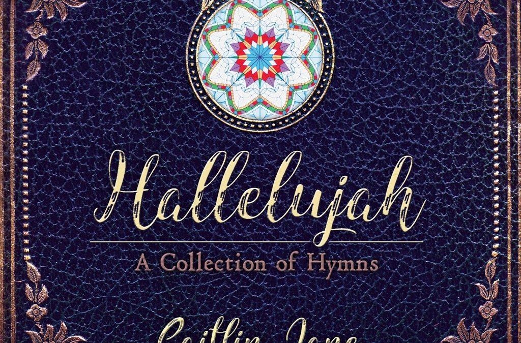 Hallelujah CD RELEASE!